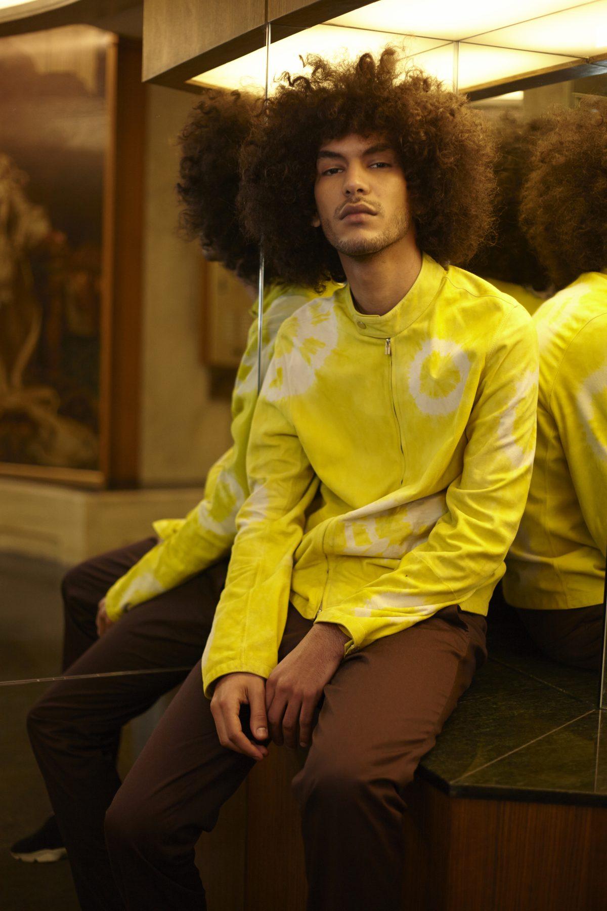 Hermès by Nicolas Wagner